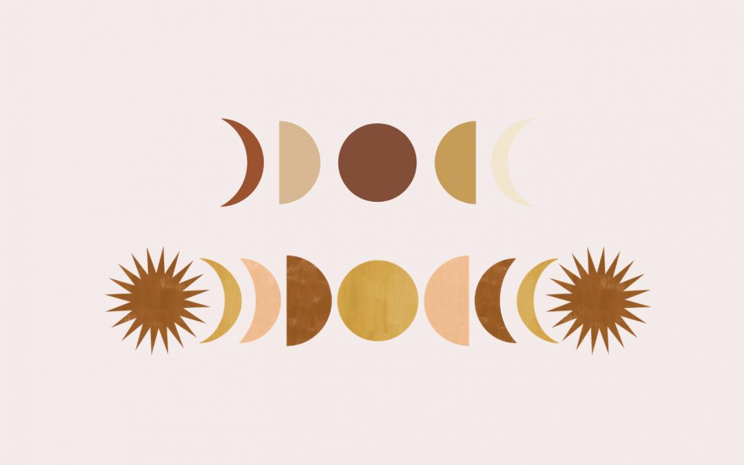 Der weibliche Zyklus aus ayurvedischer Sicht