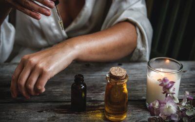 Wie geht natürliche Hautpflege